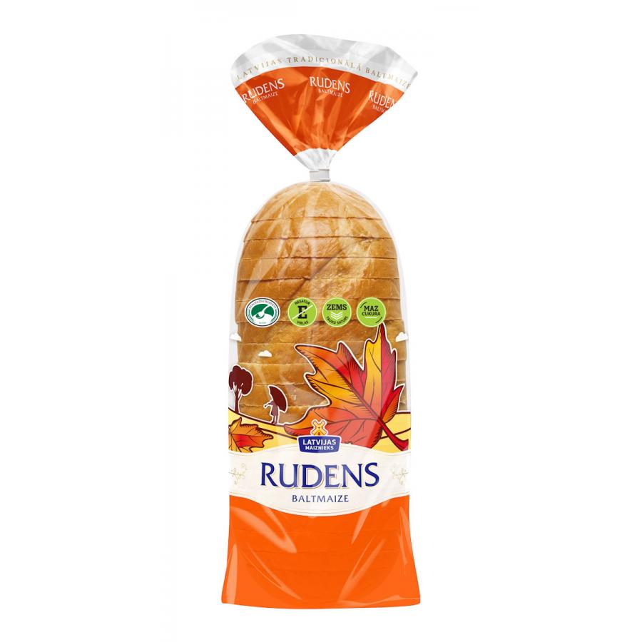 """""""RUDENS"""" baltmaize"""