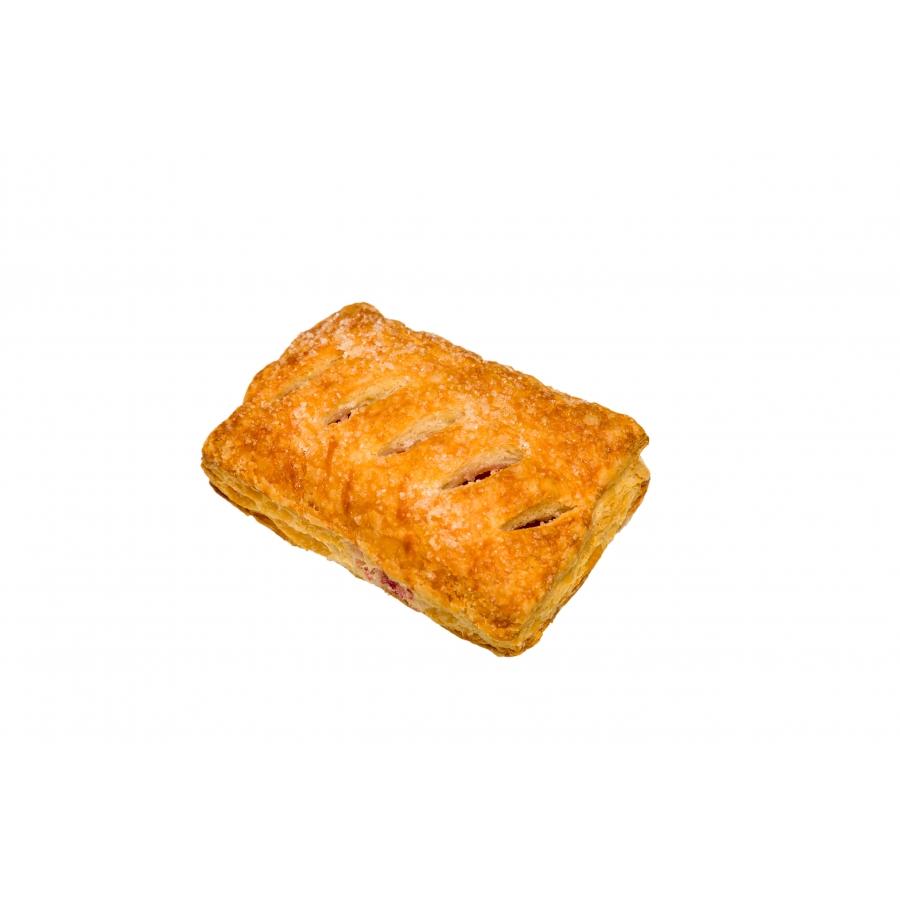 Ābolu-brūkleņu maizīte