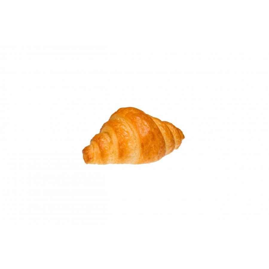 mini sviesta kruasāns