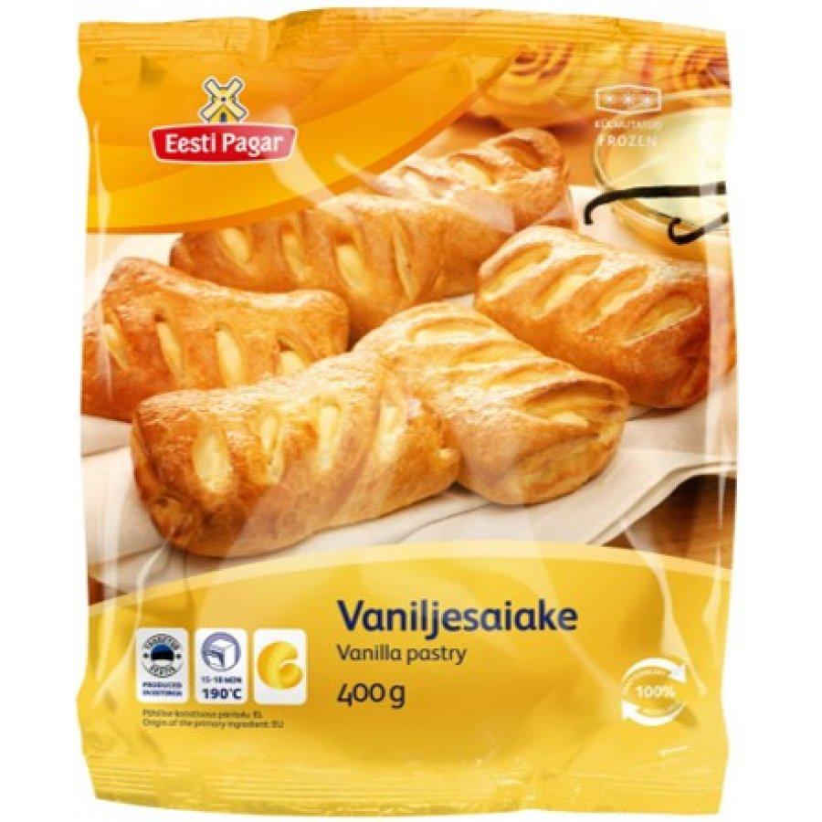 Vaniļas maizītes